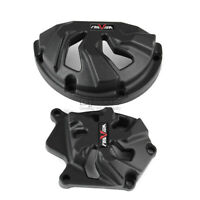 Motorcycle Engine Guard Protection Cover For Yamaha YZF R6 2008-2018