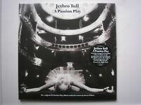 JETHRO TULL A Passion Play UK LP g/f slv new mint sealed vinyl 2014 new mix 180g