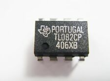 Tl082 Low Power JFET-op-amp IC Circuito #cg51