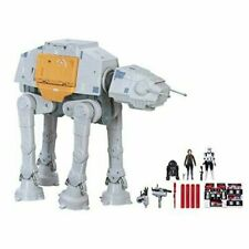 Hasbro Star Wars Rogue One Rapid Fire Imperial AT-ACT 3.5 inch - B7076