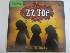 CD /  ZZ Top – La Futura / Cardboard Sleeve / RAR /
