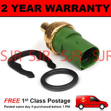 FOR VOLKSWAGEN GOLF BEETLE BORA PASSAT WATER COOLANT TEMPERATURE SENSOR SENDER