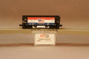 Micro-Trains 33' Twin Bay Cambria & Indiana  C&I 1976  MT 55430     0174