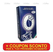 1KG (4X250GR) CAFFE' BORBONE MACINATO MISCELA BLU MOKA i-coffee