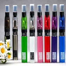 10PCS 650mAh UGO-V2 Battery CE4 Vape Tank USB Cable Electronic E Pen Vapor Kit