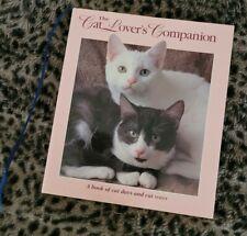 The Cat Lover's Companion book