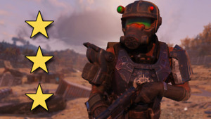 Fallout 76 PC | ⭐⭐⭐ 300+ HUGE WEAPON + ITEM SALE ALL CATEGORY | FAST DELIVER