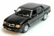 GAZ-3110 Volga 1:43 DeAgostini Auto Legends USSR #189