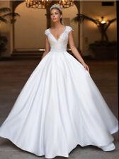 Cap Sleeve Empire Wedding Dresses For Sale Ebay