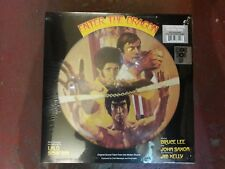 Enter the dragon - Ost - RSD 2018 - Vinyl - PICTURE DISC - New Sealed