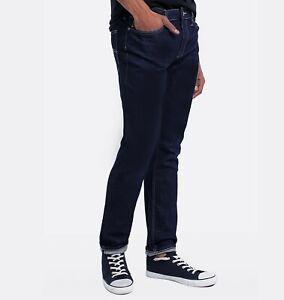 "Lois Jeans Men's New Denim Six Valves Marvin Straight Classic size 28"" - 46"" W"