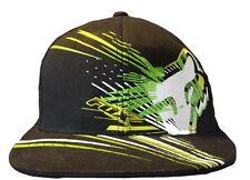 FOX Racing Splash Logo Hat Cap 210 Fitted  6 7/8 - 7 1/4 NWOT