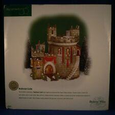 Department 56 Heathmoor Castle (#58313) New In Box