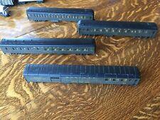 Vintage Ho rolling stock passenger cars