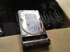 """Dell 1TB SATA 7.2k 3.5"""" 6G Hard Drive, T4XNN, Seagate ST1000NM0033"""