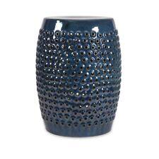 Magnificent Imax Ceramic Benches Stools Ebay Creativecarmelina Interior Chair Design Creativecarmelinacom