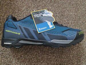 Northwave Outcross Knit 2 MTB/Touring SPD Shoes UK 11 EU45