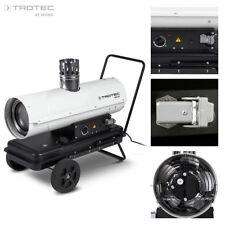 TROTEC IDE 20 Ölheizer Heizkanone Heizgerät Bauheizer Ölheizung 20 kW