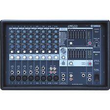 Yamaha Power Mixer EMX 212s 2 X 200 Watt RMS