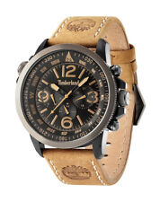 Timberland Campton 13910jsbu-02 Men's Wrist Watch