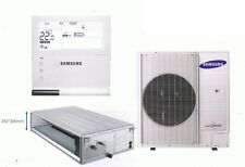 Samsung ducted system, Inverter Tech,R/C,5.2KW. 5 years warranty. AC052HBHFKH/SA