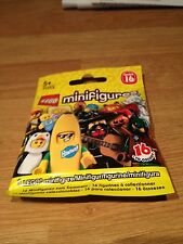 LEGO SERIE 16 DOG SHOW vincitore SIGILLATO