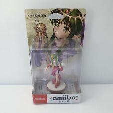 Amiibo Tiki Super Smash Bros Fire Emblem Nintendo Wii U 3DS New Sealed