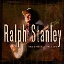 Ralph Stanley - Old Songs & And Ballads (NEW CD)