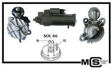 NUOVO Oe SPEC Volvo s80 II 08-v70 III 07-10 2.0 D Motore Di Avviamento