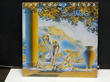 THE MOODY BLUES Blue world 810178-7
