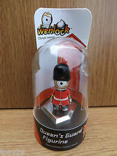 Corgi GS62107 London 2012 Olympic Mascot Figurine - Wenlock Queen's Guard