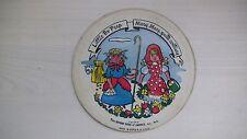 """Record Guild America Cardboard Picture Record JACK SPRATT 6"""" 78rpm 50s"""
