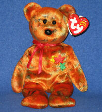 TY KANATA BEANIE BABY- YOUR CHOICE of PROVINCE - CANADA EXCLUSIVE - ALL MINT