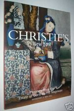 Christie's. :ESTATE OF DORIS MERRILL MAGOWAN. 22 May 20