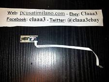 IBM LENOVO 3000 n200 0769 finger print board scheda + flat 4559cn39l01