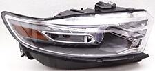 OEM Ford Police Interceptor Right Passenger Side Headlamp Missing Inner Mount