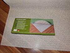 mega-stop Teppichgleichutz für glatte und harte Böden 80 x 150 cm Metterware