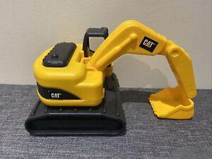 Catapilla 360 Digger Toy