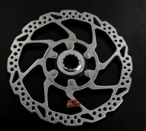 Shimano SM-RT54-M Centerlock MTB Bike Disc Brake Rotor 180mm NEW