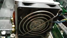 HP Compaq Heatsink Fan with Retention Plate Bracket 381866-001 DC7600 SFF