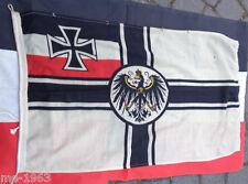 original Kaiserreich Reichskriegsflagge  Fahne II
