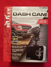 New listing Bully Cl-3026T Pilot Dash Camera 4 Gb Sd Card