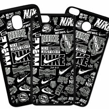 Fundas de Móvil Carcasas de Móviles Modelo Nike Logotipos Marcas Moda Retro