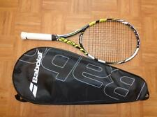 2014-2015 Babolat Aero Pro Drive Team Nadal 100 head 4 3/8 grip Tennis Racquet