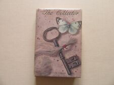 New listing The Collector by John Fowles - First American Edition - Little, Brown, 1963