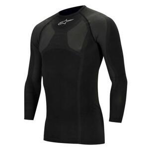 Alpinestars Tech Top Long sleeve base layer MTB mountain bike motorcycle t-shirt