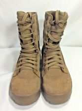GARMONT TACTICAL T8 BIFIDA MILITARY BOOTS, COYOTE, SIZE: 5, NEW WITHOUT BOX