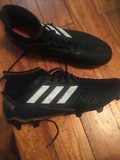 Adidas Predator Sz 9 1/2 Preowned Soccer Cleats