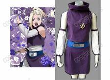 Naruto Clothes Yamanaka Ino the 1st Generation Cosplay Costume Halloween