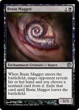MTG Magic JOU - (4x) Brain Maggot/Ver de cervelle, English/VO